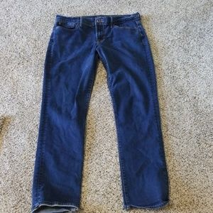 Women's size 12 Lucky brand jeans